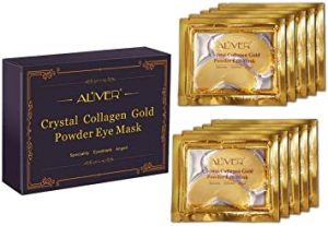 ALIVER Crystal Collagen Gold