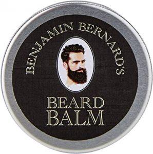 BALSAMO DI BERNARDO BENJAMIN BERNARD'S BEARD BALM