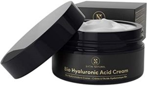 SatinNaturel BIO Hyaluronic Acid Cream