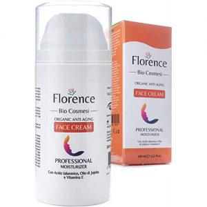 Florence Bio Cosmesi Face Cream