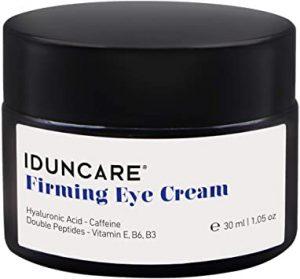 IDUNCARE Firming Eye Cream