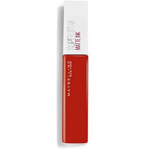 Maybelline New York Superstay Matte Ink City Edition