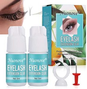 Nuonove EYELASH EXTENSION GLUE