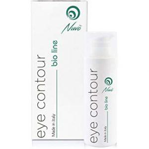 Nuvo' eye contour bio line