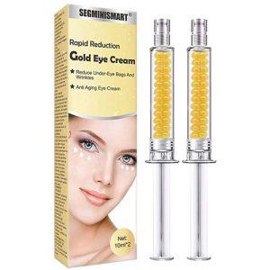 SEGMINISMART Gold Eye Cream