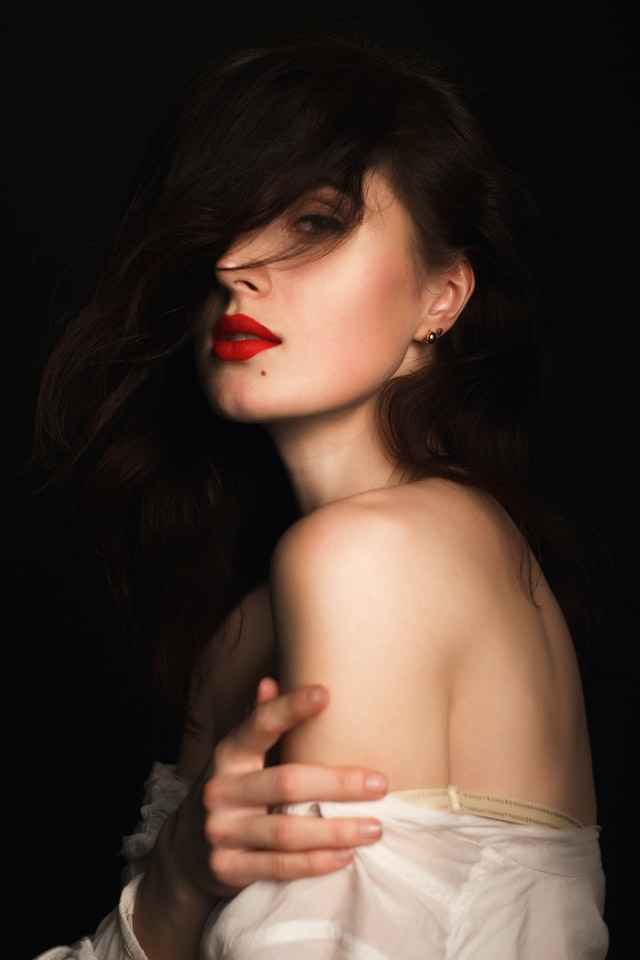 rossetto-donna