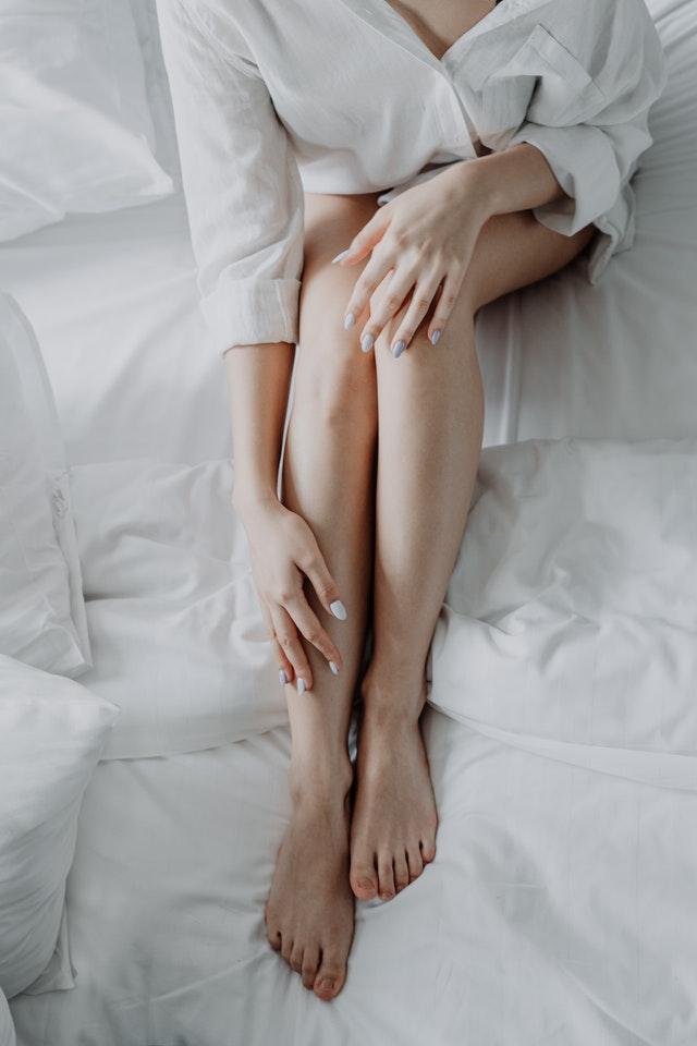 scaldacera-professionale-gambe
