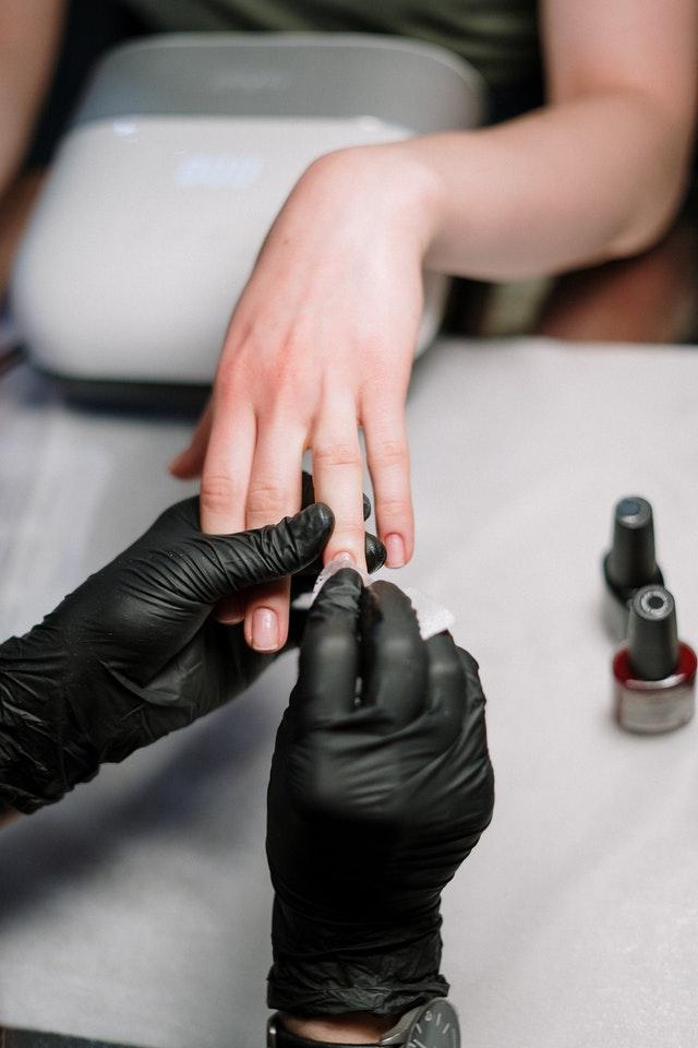 unghie-estetista