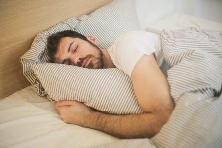 Dormite sufficienza