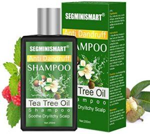 SEGMINISMART Tea Tree Oil