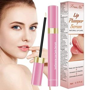 TruuMe Lip Plumper Serum