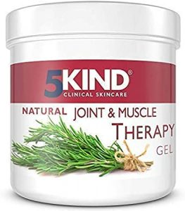 5Kind Clinical Skincare Joint and Muscle Therapy Gel