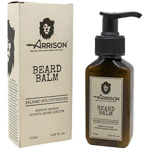 Arrison Beard Balm