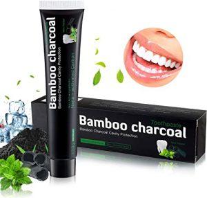 BEAU-PRO Bamboo Charcoal