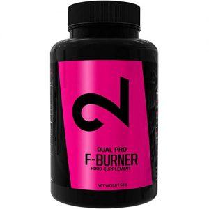 Dual Pro F-Burner