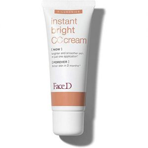 FaceD instant bright