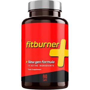 Fitburner +