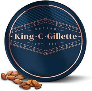 King C. Gillette 8.00184E+12