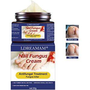 LDREAMAM Nail Fungus Cream