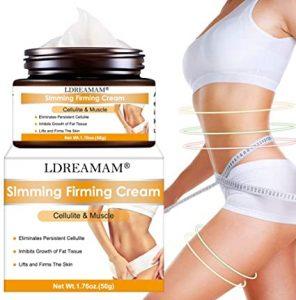 LDREAMAM Slmming Firming Cream