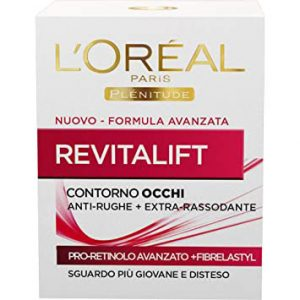 L'Oréal Paris Revitalift Eye Contour