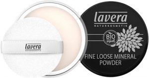 Lavera Minerale In Polvere
