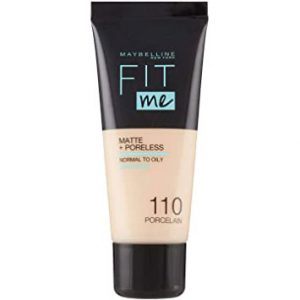 Maybelline Fit Me New York