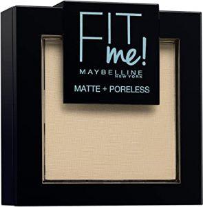 Maybelline New York Fit Me Matte & Poreless