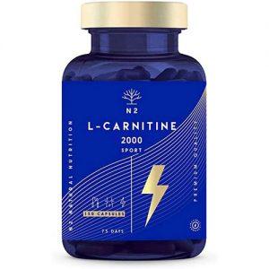 N2 L-CARNITINA 2000