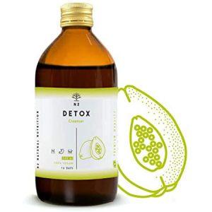N2 Natural Nutrition DETOX