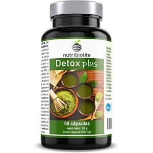 Nutribiolite Detox Plus