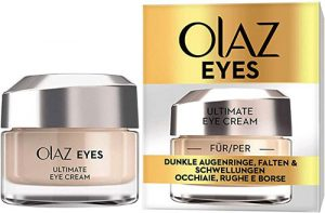 Olaz Eyes Ultimate