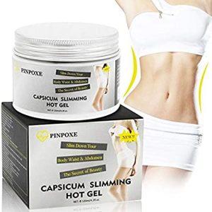 Pinpoxe Capsicum Slimming Hot Gel