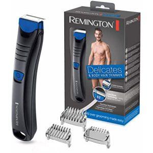Remington Delicat & Bodie