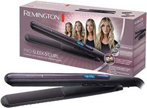 Remington PRO-SLEEK & CURL