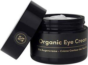 Satin Naturel Organic Eyes Cream