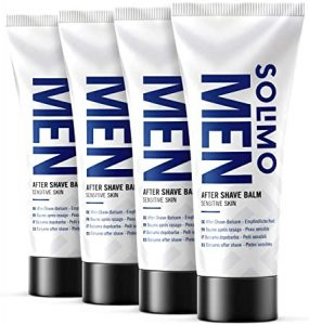 Solimo Men After Shave Balm