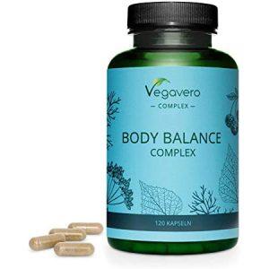Vegavero Body Balance Complex
