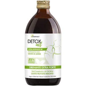 Vitaminact DETOX ACT