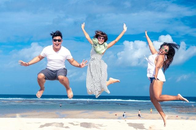 amici-spiaggia