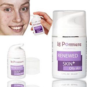Le Pommiere Cosmetics RENEWED SKIN+