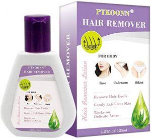 PTKOONN HAIR REMOVER