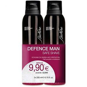 BioNike Defence Man
