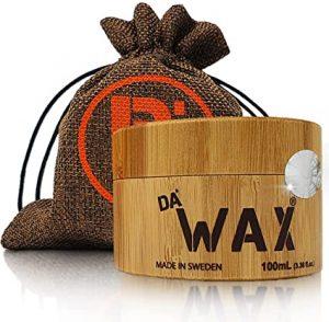 Da'Dude Da'Wax