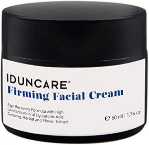 IDUNCARE Firming Facial Cream