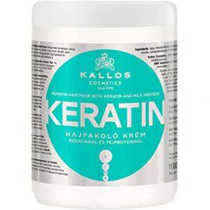 Kallos Keratin