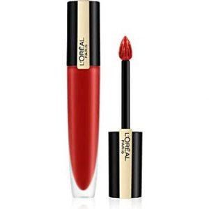 L'Oréal Paris Rouge Signature