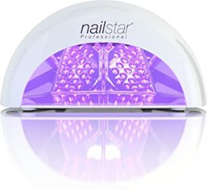 NailStar Professional NS-02W/UE