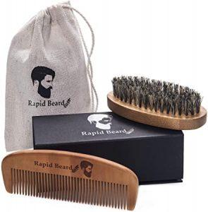 Rapid Beard