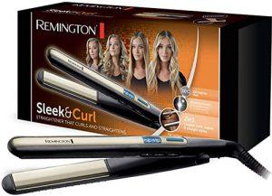 Remington Sleek & Curl S 6500